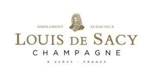 Vinárstvo Champagne Louis de Sacy